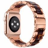2018 de Nieuwe Armband van de Band van het Horloge van het Roestvrij staal van de Manier voor Riem 38 & 42mm van het Horloge van de Appel