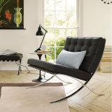 Barcelona Lounge Chair para Mobiliário de Sala de Estar