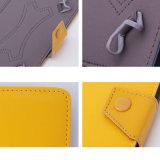 iPad를 위한 매우 얇은 PU 가죽 보편적인 정제 상자
