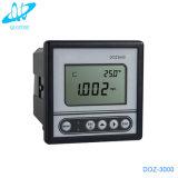 Les équipements de test d'ozone 0-20 ppm/ Testeur d'ozone dans l'eau
