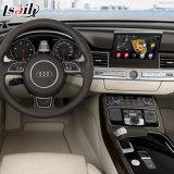 Система навигации GPS Android окно для Audi A8 3G видео интерфейс Mmi