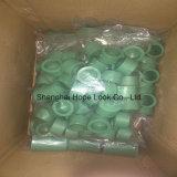 Конкурсные пластиковые PPR трубы фитинги трубопровода отходов торцевой крышки