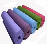 Het duurzame Vouwende AntislipKussen van de Oefening van de Mat van de Yoga TPE