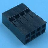 2.54mm 피치는 8 핀 커넥터를 방수 처리한다