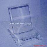 Дешевая пластмасса 4 слоя стойки индикации для мешков Btr-G2010