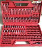 Trousse d'outils de 208 PCS