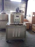 machine 500L congelée par réfrigérateur industriel avec l'agitateur dans la boulangerie