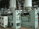 새로운 LDPE 관 생산 라인
