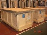 Circuit hydraulique de commande manuelle de dépistage universel du temps machine WEW-1000D
