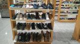 Самая последняя верхняя часть продавая самые лучшие ботинки снежка качества с верхушкой PU