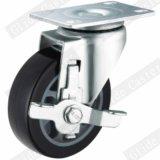 Chasse à usage moyen d'unité centrale avec le frein latéral G3204 (noir)