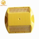Высокая яркость пластиковые покрытия дороги маркера шпильку (PFRC-001)