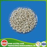 高品質の高い純度の不活性のアルミナの陶磁器の球