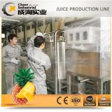 Les ananas en conserve la ligne de production