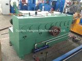 Kupferne Molde Maschine/dazwischenliegende kupferne Drahtziehen-Maschine mit Annealer