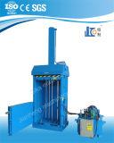 Pressa per balle verticale Vms80-12080 per il &Cardboard della carta straccia