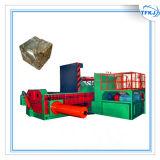 Máquina de empacotamento de aço de Autoamtic para a venda