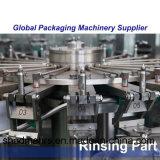 Glasflaschen-Getränketrinkende Füllmaschine (DCGF24-24-8B)