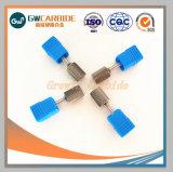Máquinas CNC fresa de carburo de tungsteno de alto rendimiento