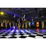 Danse Floo Dance Floor portatif Dance Floor en bois