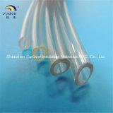 Flexibles Plastik-Belüftung-Gefäß transparent