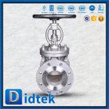 Нормальный вентиль стержня CF3m высокого качества Didtek поднимая