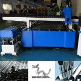 Автомат для резки лазера волокна Hans GS 1500W с хорошими ригидностью и стабилностью