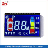 128*64 LCDスクリーンのStnの緑の陰性のLCMによってカスタマイズされるモジュール