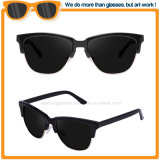 Ojos de gato Personal Moda Gafas de sol polarizadas hombres gafas de sol