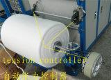 Einzelne elastische Marken-Klipp-Wegwerfschutzkappe, die Maschine herstellt