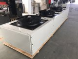 工場価格! ! ! 低温貯蔵のための上の空気吹く遠隔蒸気化のコンデンサーを立てるコンデンサーか床