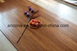 Напольный науглероживанный настил сплетенный стренгой Bamboo