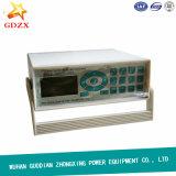 Instrument sur place d'identification de câble (ZXTQ-202)