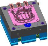 Высокая прессформа для ADC12, En 46100 алюминиевое Alloy/G заливки формы давления