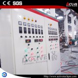 Nieuwe Ontworpen Plastic Pelletiseermachine PVC/HDPE van China