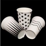 Venta directa de fábrica 8oz Dixie vaso de papel para bebida