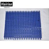 Hairise Har-7100b Couleur bleu matériau POM la courroie du convoyeur