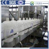 Conjunto grande automático máquina de embotellado del vidrio de agua de 5 galones