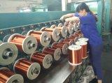 Emaillierter Aluminiumdraht der Polyurethan Uew Kategorien-F Solderable