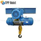 Élévateur électrique chaud du câble métallique de vente CD1
