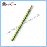 70mm Flexibele Kabel 95mm de Flexibele Kabel h07v-k van pvc van de Kabel 1c