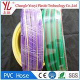 PVCホースを洗浄する高い等級車