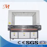 Máquina de estaca do laser do panorama para as impressões (JM-1812T-P)