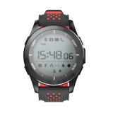 No. 1 형식 IP68는 긴 대기 남자 스포츠 악대 적당 추적자 지능적인 인조 인간 Ios 시계를 방수 처리한다