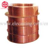 Kupferne Rohr-Gussteil-Maschinen-Zeile für Luft-Zustand