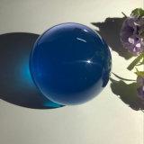 Dsjuggling 60mm Azul acrílico bola malabares de magia Contacto