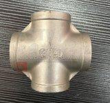 ステンレス鋼の同輩のバット溶接Bwの十字