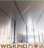 Certificado ISO/ BV ha demostrado la construcción de acero estructural
