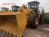 Utilisé Original chargeuse à roues Caterpillar Cat 966H 966H chargeuse à roues