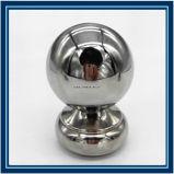 Ss201 SS304 SS316 Hollow bolas de acero inoxidable para Baluster/Accesorios de escalera de 50mm 80mm 100mm.